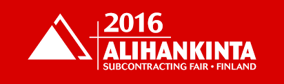 """LMI Translations"" visited the international metalworking fair ""Alihankinta 2016"""